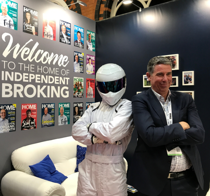 Stig Lookalikes Specialises generating business for you!
